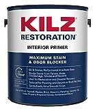 KILZ Restoration Maximum Stain and Odor Latex Primer