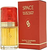 Cathy Cardin Space 30ml/1.oz Eau de Toilette Spray Perfume Fragrance for Women
