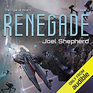 Renegade cover art