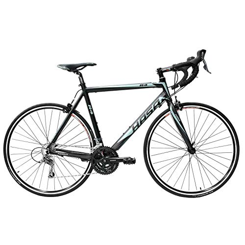 HASA R4 Road Bike Compatible with Shimano 2400 24 Speed 54cm