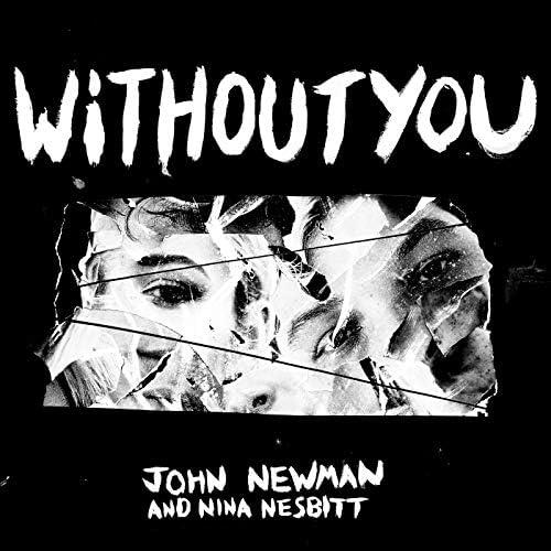 John Newman & Nina Nesbitt
