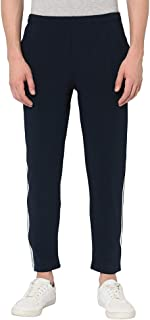 PROSPO Chicago Trackpants for Men/Ideal for Casual WEAR & Sports