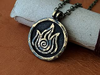 fire element jewelry
