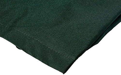 Bosmere Protector 6000 Dark Green 8-10 Seat Rectangular Patio Set Cover - Green, C537