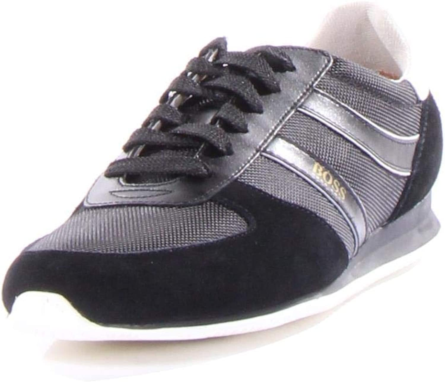Hugo Boss Men Orland_Lowp_ny1 Sneakers shoes