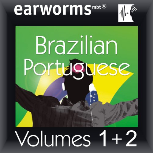 Rapid Brazilian (Portuguese): Volumes 1 & 2                   By:                                                                                                                                 earworms Learning                               Narrated by:                                                                                                                                 Marlon Lodge                      Length: 2 hrs and 16 mins     12 ratings     Overall 4.0