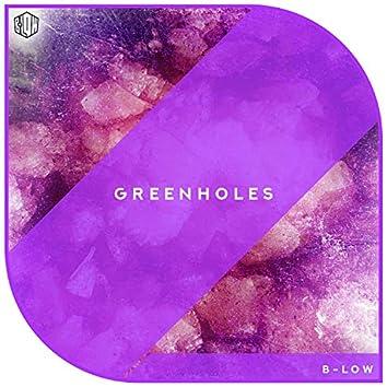 Greenholes
