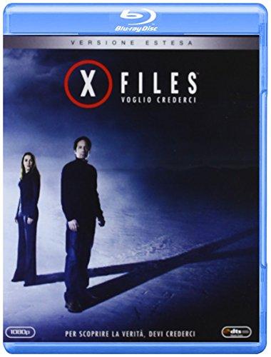 X Files Voglio Crederci