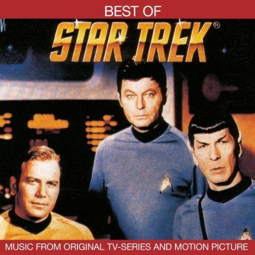 Best of Star Trek [Vinyl LP]