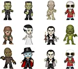 Funko Mini mystery minis universal monsters, multicolor (889698408134) , color/modelo surtido