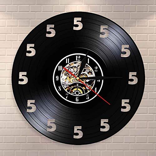 Reloj de pared vino campana amantes cueva regalos madera mesa lámpara de mesa lámpara de mesa lámparas de mesa lámpara de mesa