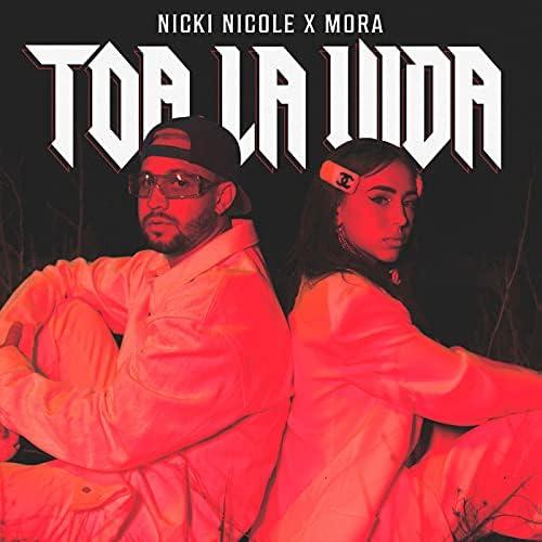 NICKI NICOLE & Mora