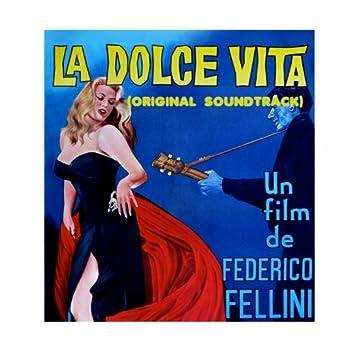 """La dolce vita (Original Soudtrack from """"La dolce vita"""". Un film de Federico Fellini)"""