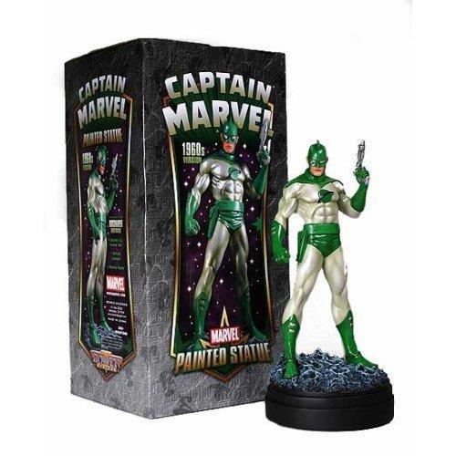 Captain Marvel 60