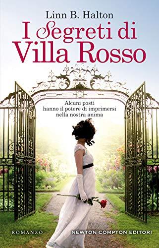 I segreti di Villa Rosso di [Linn B. Halton]