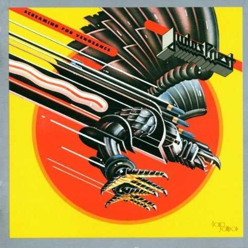 Screaming for Vengeance by JUDAS PRIEST (2002-01-08)