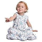 Momcozy Baby-Schlafsack Babydecke, 2 in 1 Baby-Schlafsack zum Schlafen, 30%...