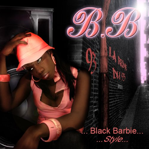 Black Barby Style
