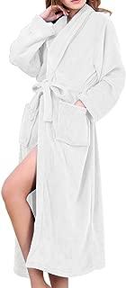 バスローブ レディース メンズ 厚手 部屋着 お風呂上がり ルームウェア フランネル HOMEYA ボディタオル パジャマ 綿 ふわふわ 暖か 男女兼用 カップル ロング ガウン 腰ベルト付き カップルバスローブ