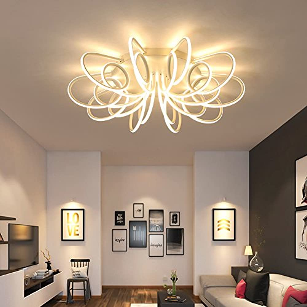 Chao liang@ lampada da soffitto lampadari led 6902456855101