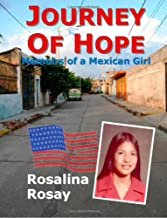 journey of hope memoirs of a mexican girl