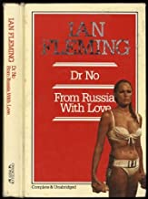 Dr No: From Russia, With Love by Ian Fleming (1984-08-06)
