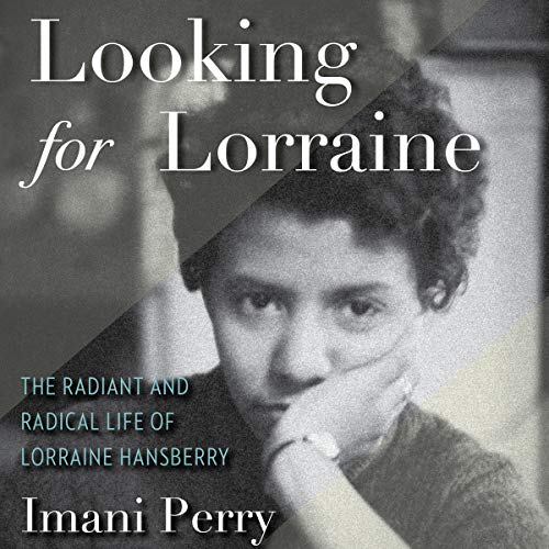 Looking for Lorraine audiobook cover art