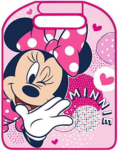 Disney Protège-Dossier Minnie Noir