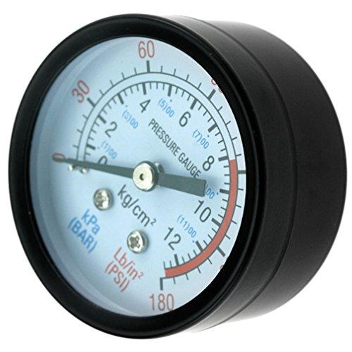 Create idea - Manomètre de pression d'air 50 mm