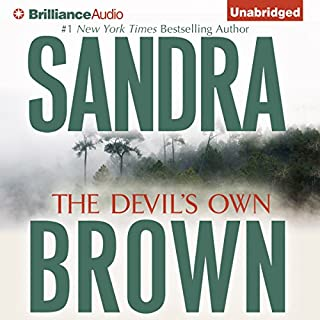 The Devil's Own audiobook cover art