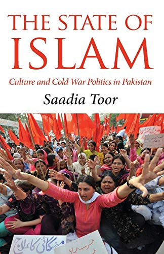 The State of Islam: Culture and Cold War Politics in...
