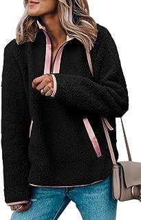 Best thermal sweatshirt womens Reviews