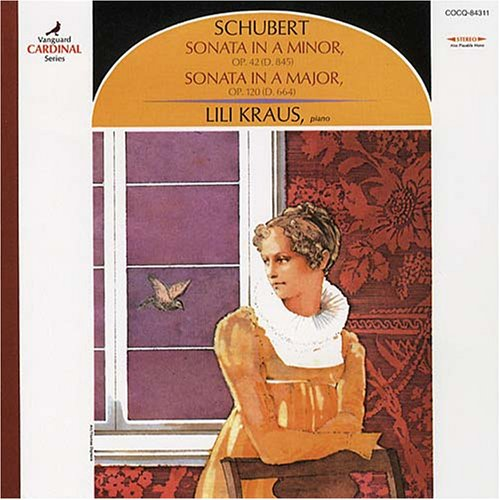 Collection 1-Schubert:Piano So