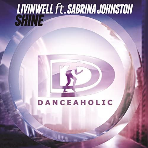 Livinwell feat. Sabrina Johnston