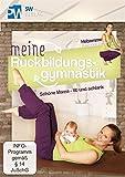 Meine Rückbildungsgymnastik - Schöne Mama fit und schlank ++ Das Standardwerk: entwickelt von Hebamme Katharina Werner ++ Jetzt mit App ++ Trainiere wo du willst ++