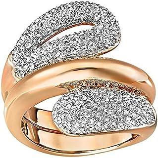 SWAROVSKI Every Wide Ring Size 6-5221561