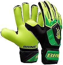 Brine King Match 3X Goalie Gloves