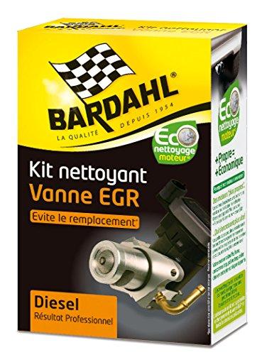 Bardhal - 2009123- Kit Limpiador de válvula EGR.
