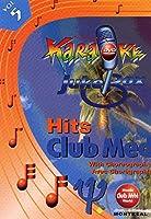 Karaoke Jukebox: Volume 5 Club Med Hits [DVD]