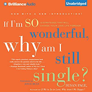 If I'm So Wonderful, Why Am I Still Single? cover art