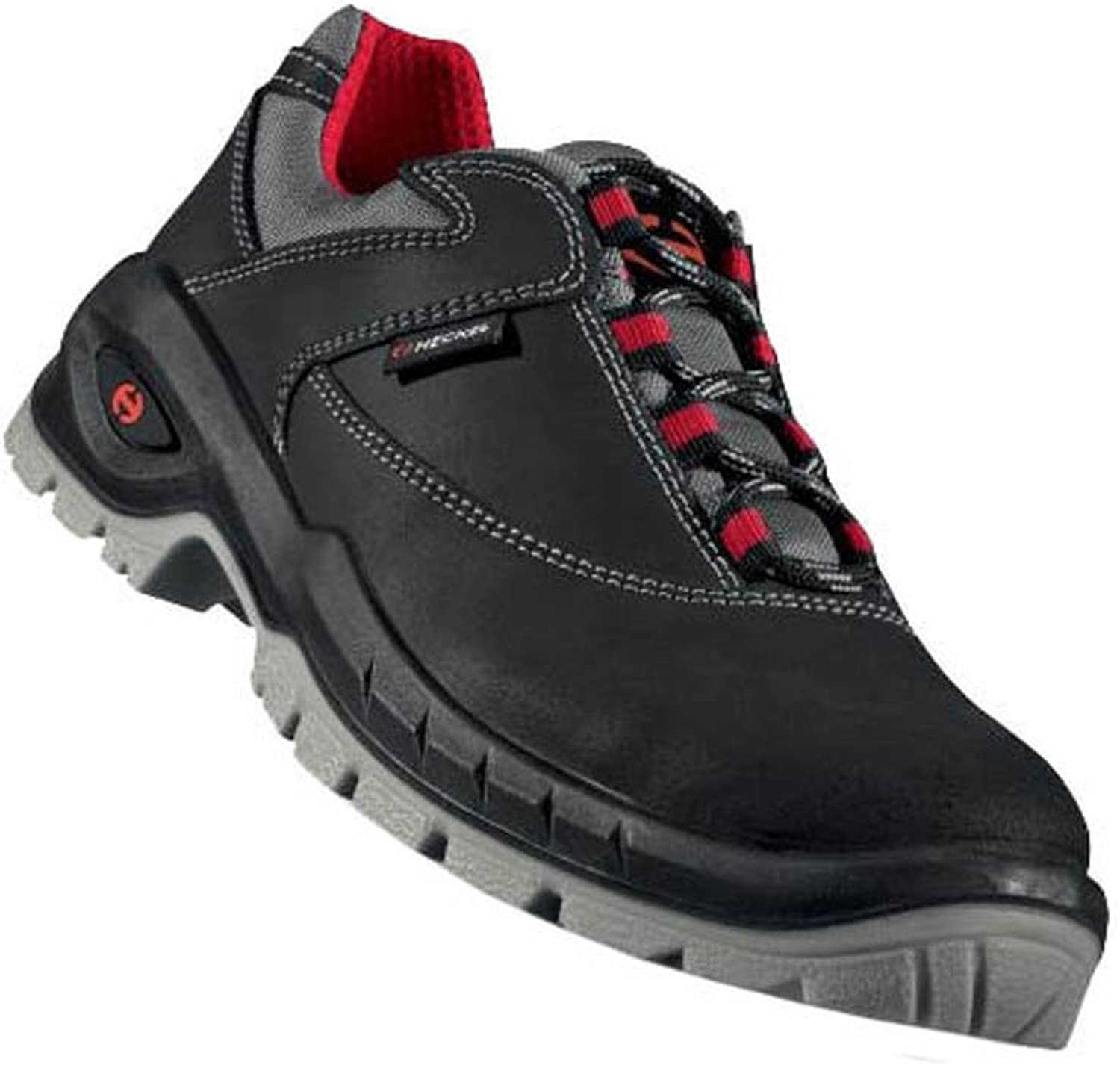 Heckel MACsole Sport SUXXEED S3 - Work shoes Safety Footwear - 100% Metal Free