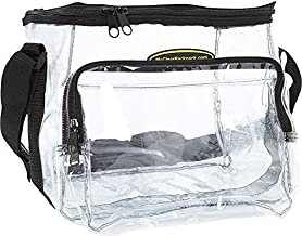 My Clear Backpack Event Bag (Clear)