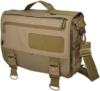 HAZARD 4 MOD(TM) Laptop-Messenger/Briefcase/Go-Bag w/MOLLE (R)