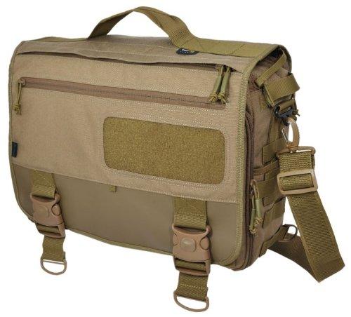 GES Tactical Laptop Bag