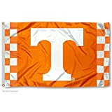 College Flags & Banners Co. Tennessee Volunteers Checkerboard Flag