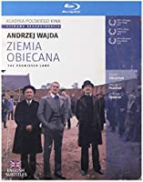 Ziemia obiecana / Promised Land [Blu-Ray] [Region Free] (English subtitles)