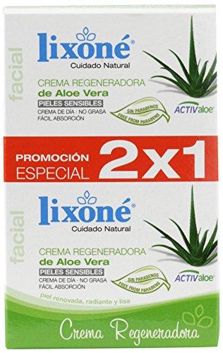 Lixone, Dispositivo tonificador facial - 400 ml.