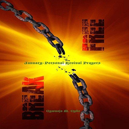 BreakFree audiobook cover art