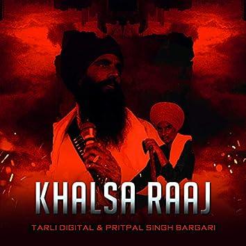Khalsa Raaj