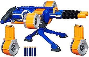 NERF Rhino Fire Blaster with 100 Darts